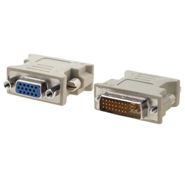 Đầu chuyển DVI --> VGA 1