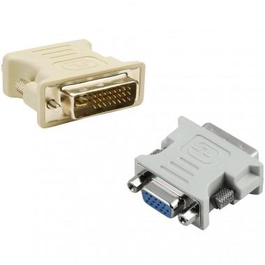 Đầu chuyển DVI --> VGA 2