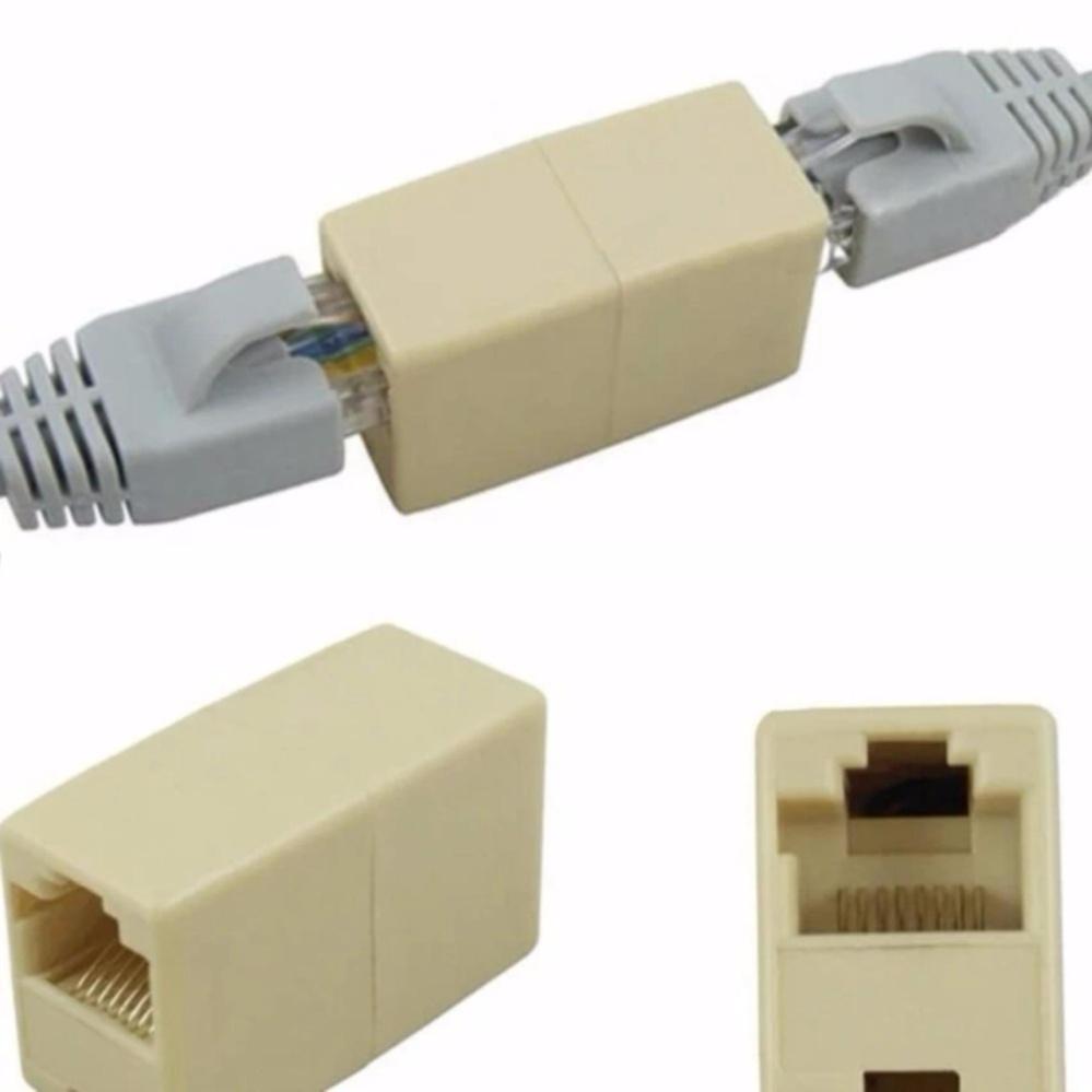 Đầu nối Cable RJ 45 (1-1) 2