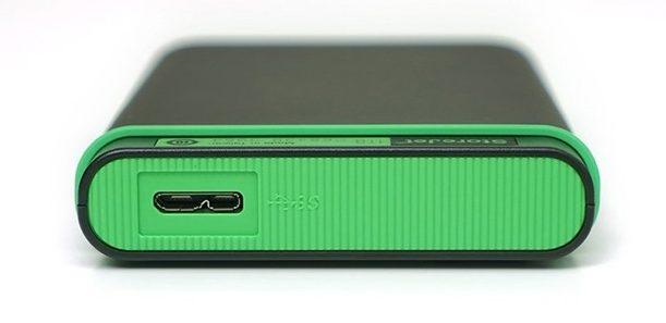 Ổ cứng HDD Transcend 1TB 25MC