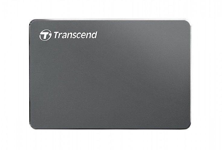 """Ổ cứng HDD Transcend 1TB 25C3N+Box 2.5"""""""