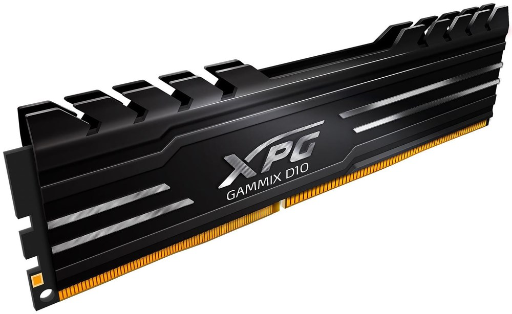 Bộ nhớ DDR4 Adata 8GB (2400) AX4U240038G16-SBG (Đen) Nhà sản xuất: Adata