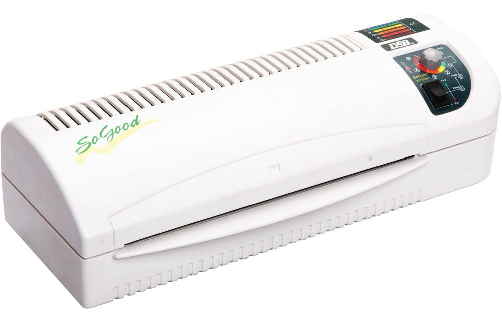 Máy ép Plastic DSB So-Good 230S-2