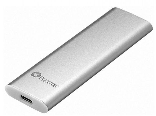 Ổ cứng SSD Plextor 128GB EX1-128 External (Bạc)