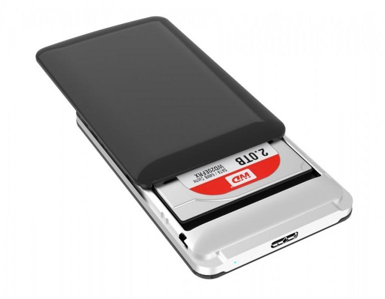 Box ổ cứng 2.5'' Orico 2579S3 Sata (3.0)