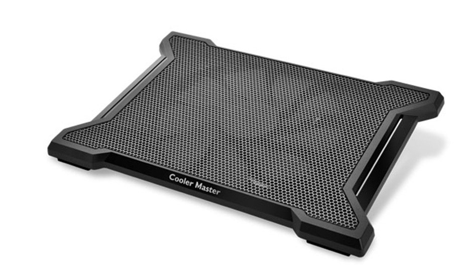 Tản nhiệt/ Fan laptop CM X Slim II
