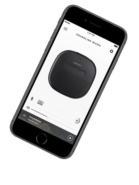 Loa Bose Soundlink Micro (Đen)