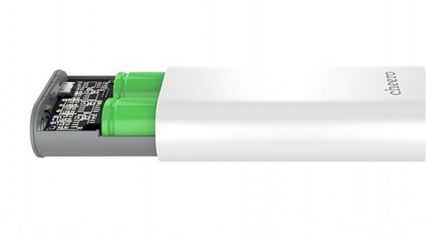 Pin sạc dự phòng Cheero Che-071 (5200mAh) (Đen)