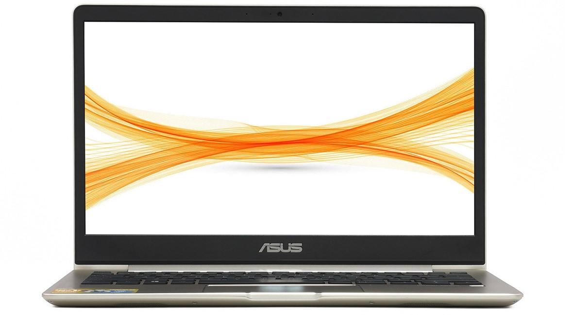 Máy tính xách tay/ Laptop Asus UX331UN-EG129TS (i5-8250U) (Vàng)