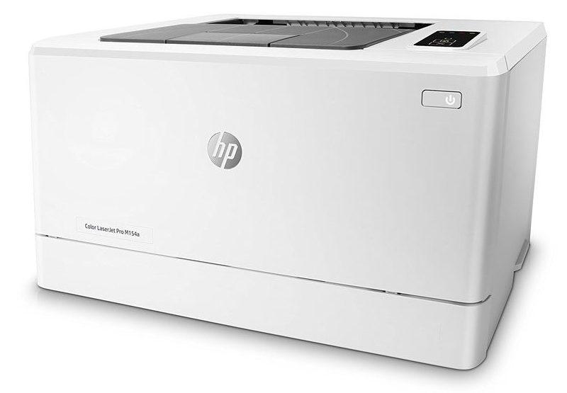 Máy in laser màu HP Pro M154A (T6B51A)-3