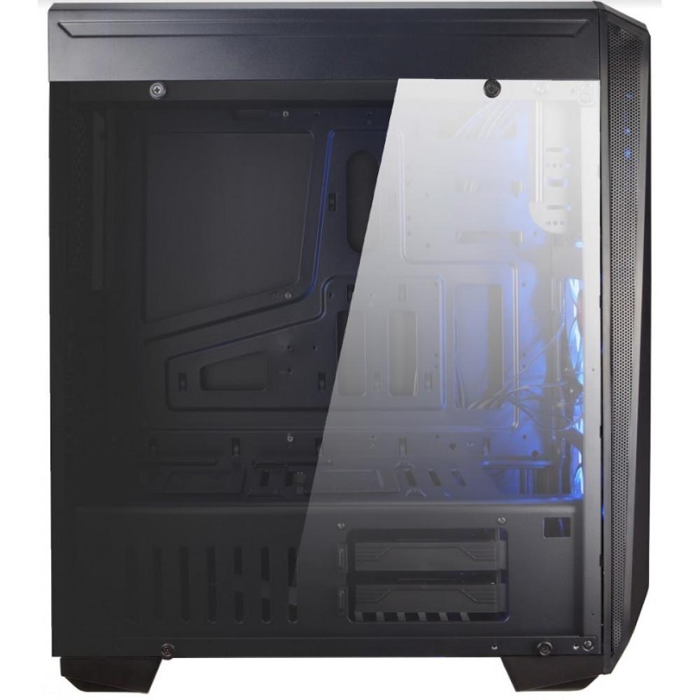 Case Xigmatek Mystic 9