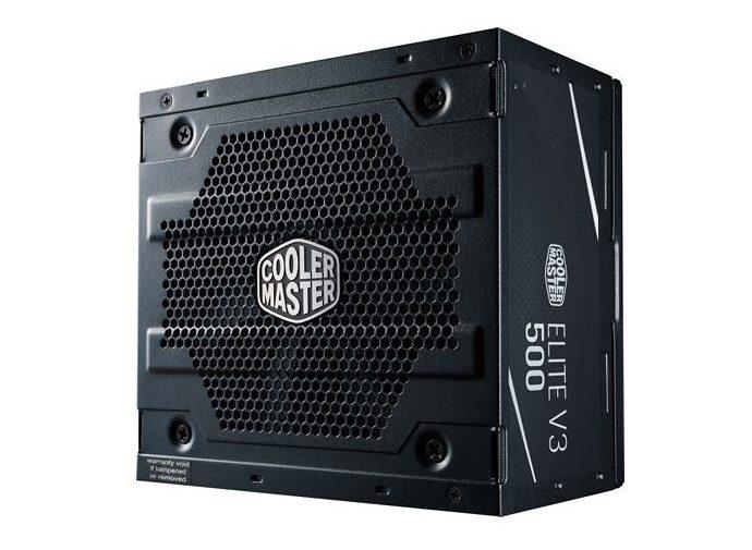 Cooler Master 500W Elite V3