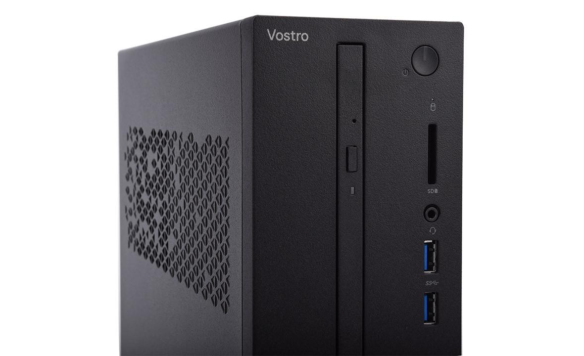 PC Dell Vostro V3470A SFF I3