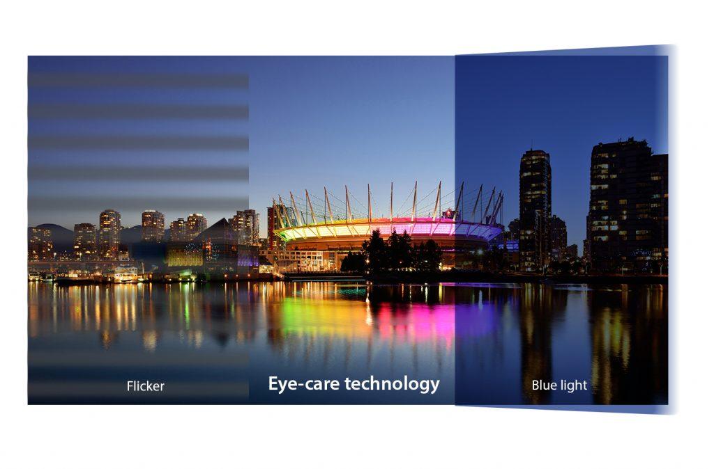"""Màn hình LCD Viewsonic 19.5"""" VX2039-sa"""