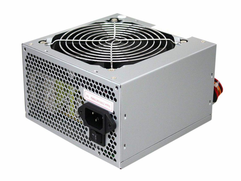 Nguồn/ Power Acbel HK + 450W