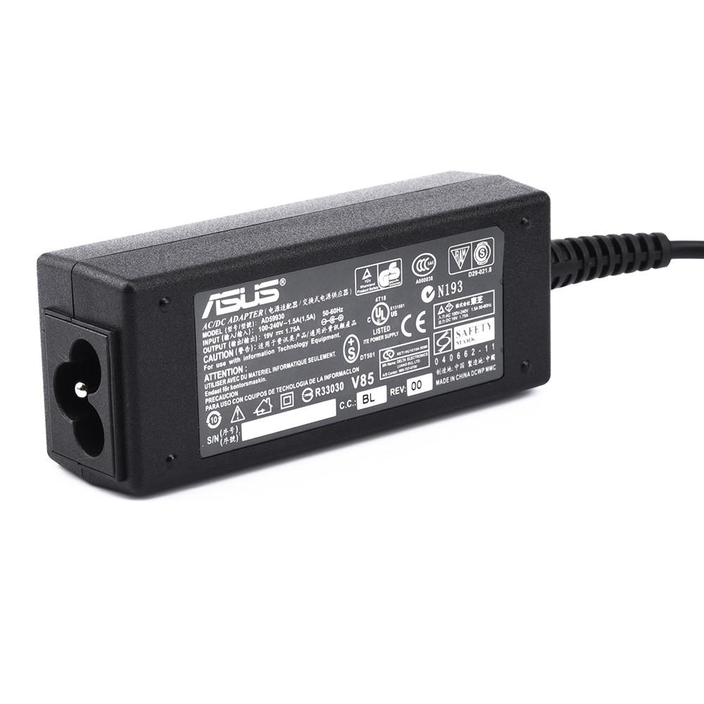 Bộ cấp nguồn/ Adaptor Asus 19V-1.75A (đầu số 4)