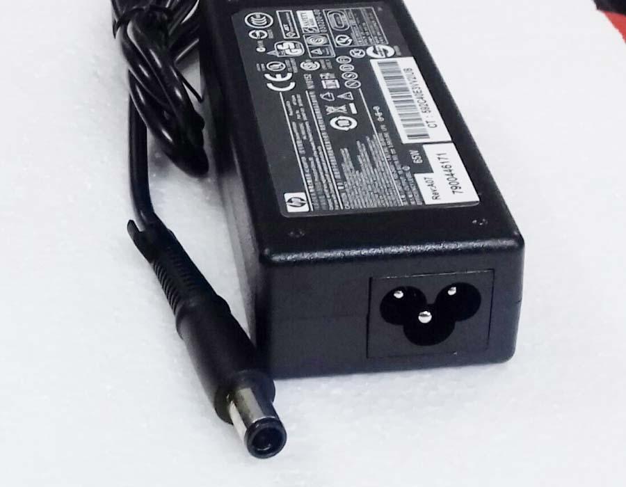 Adaptor HP đầu kim 65W (NQ) 1