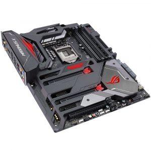 Bo mạch chính: Mainboard Asus Maximus X Code 2