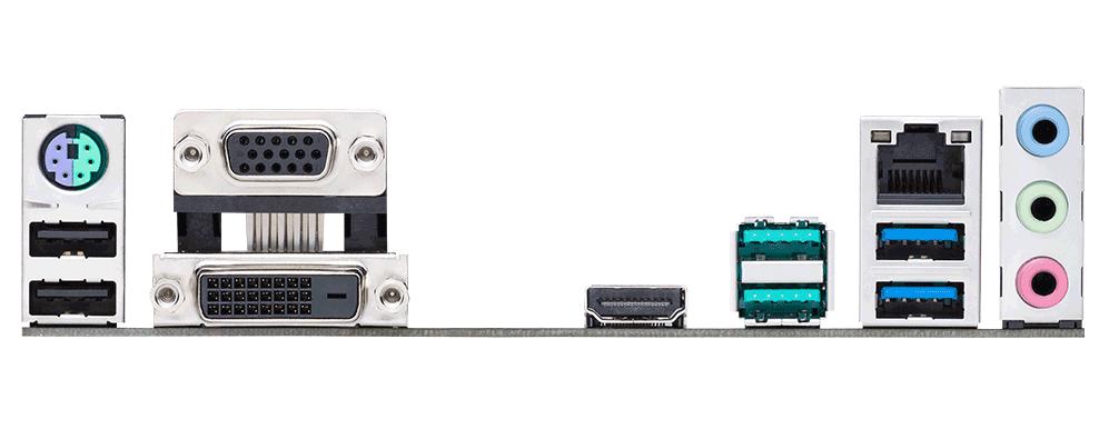 Bo mạch chính/ Mainboard Asus Prime H370-A