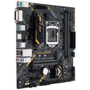 Bo mạch chính: Mainboard Asus TUF B360M-E Gaming 1
