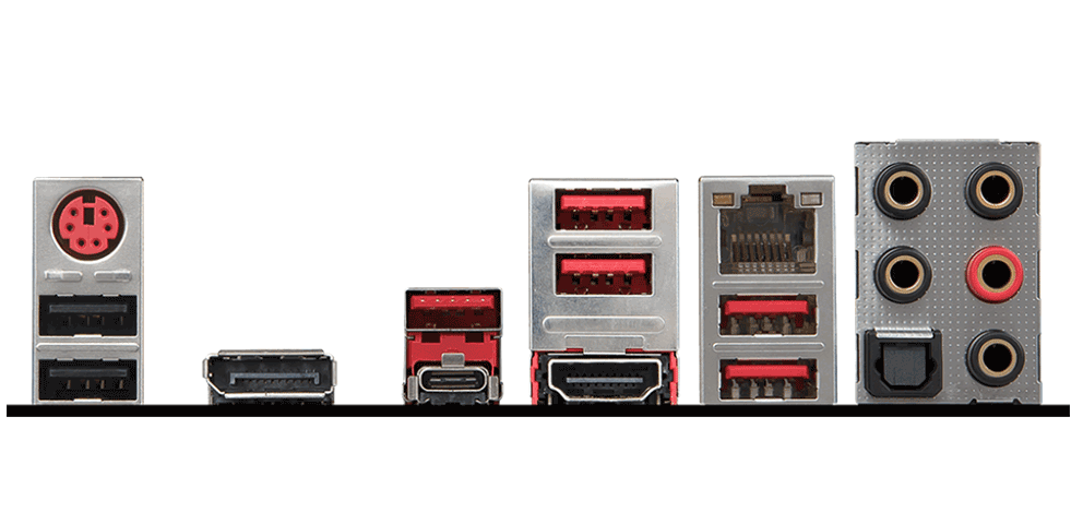 Bo mạch chính/ Mainboard Msi B360 Gaming Pro Carbon