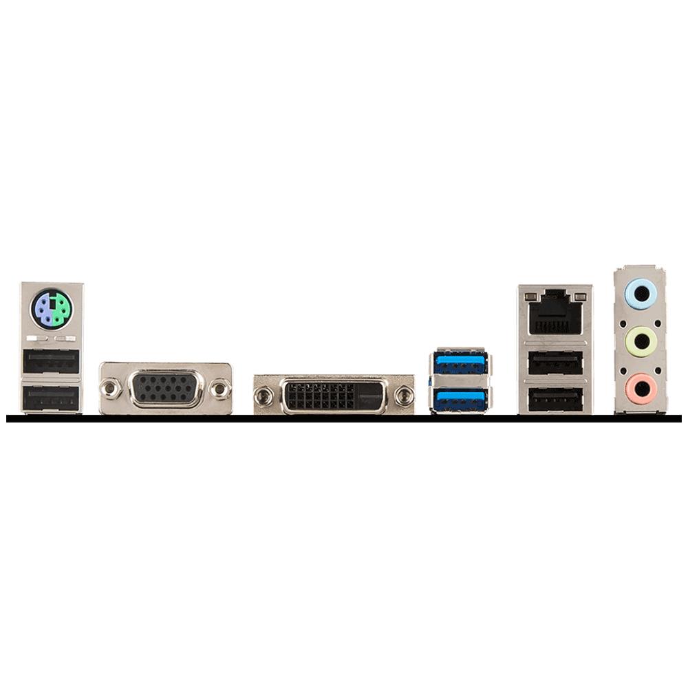 Bo mạch chính/ Mainboard Msi H310M Pro-VD