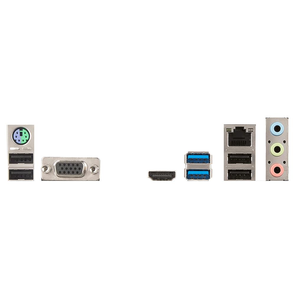 Bo mạch chính/ Mainboard Msi H310M Pro-VH
