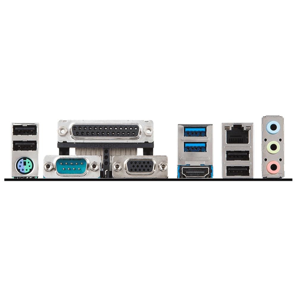 Bo mạch chính/ Mainboard Msi H310M Pro-VHL