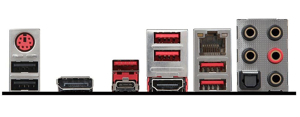 Bo mạch chính Mainboard Msi H370 Gaming Pro Carbon