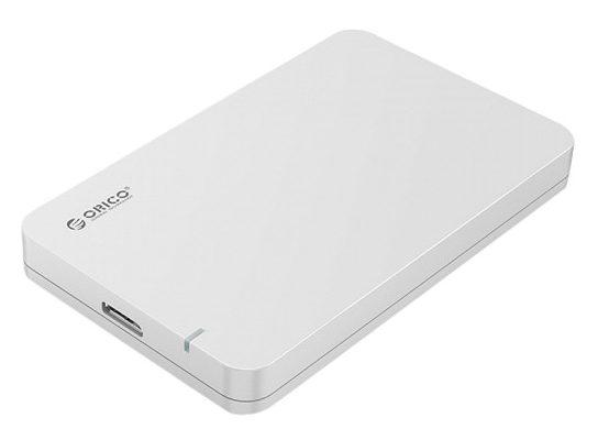 Box ổ cứng 2.5'' Orico 2569S3-V1 Sata (3.0) (Bạc)