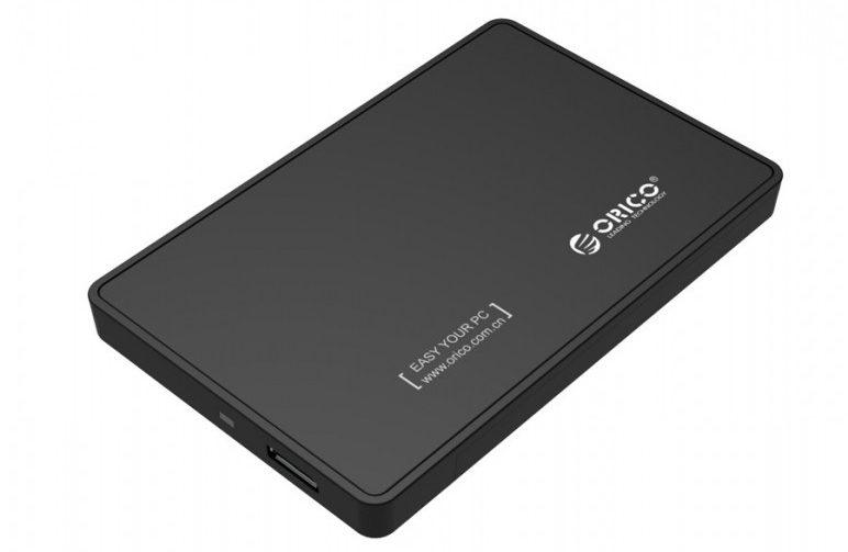 Box ổ cứng 2.5'' Orico 2588US3 Sata (3.0)