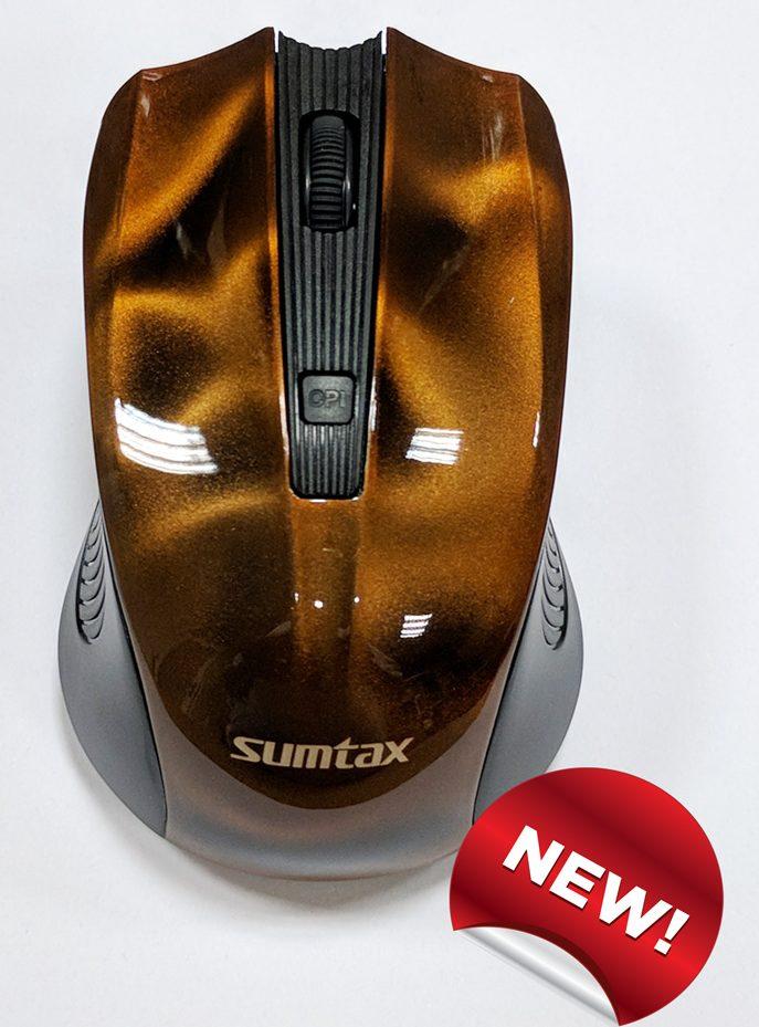 Chuột máy tính Sumtax G6