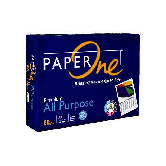 Giấy A4 (Paper One 70g)