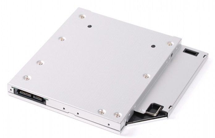 Khay ổ cứng 2.5'' Orico L127SS