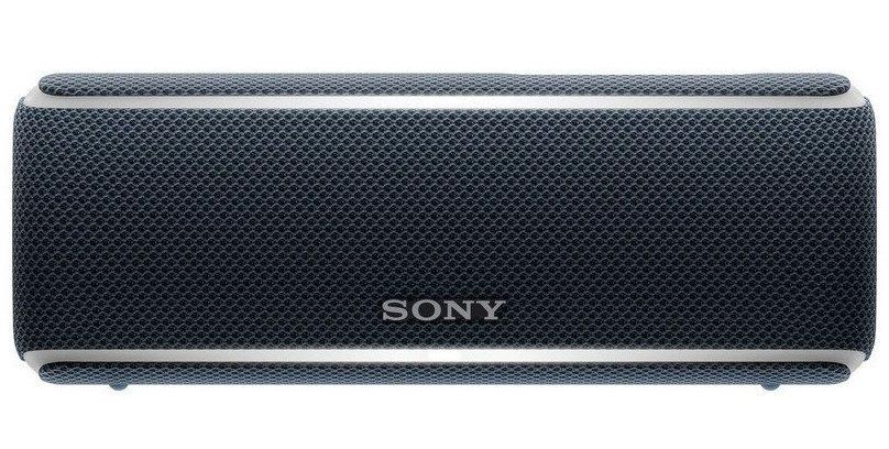 Loa Sony SRS-XB21/BC E (Đen)