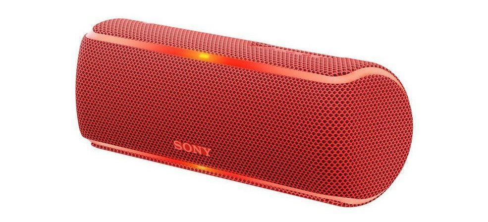 Loa Sony SRS-XB21/RC E (Đỏ)