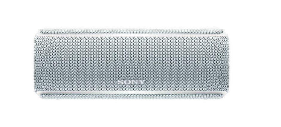 Loa Sony SRS-XB21/WC E (Trắng)
