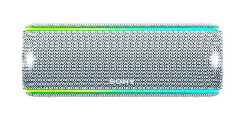 Loa Sony SRS-XB31/WC SP6 (Trắng)
