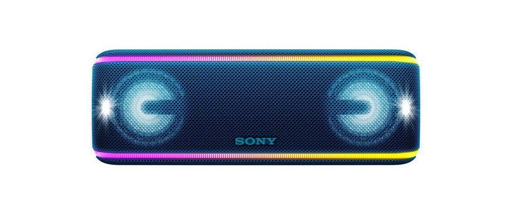 Loa Sony SRS-XB41/LC SP6 (Xanh)