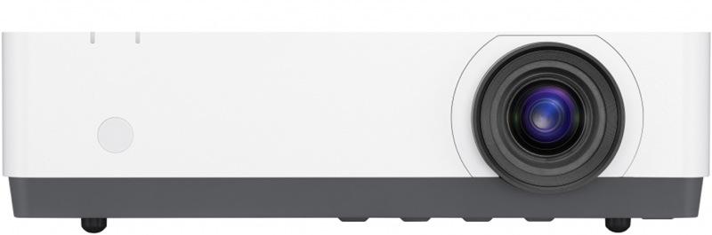 Máy chiếu Sony VPL-EX455 mặt trước