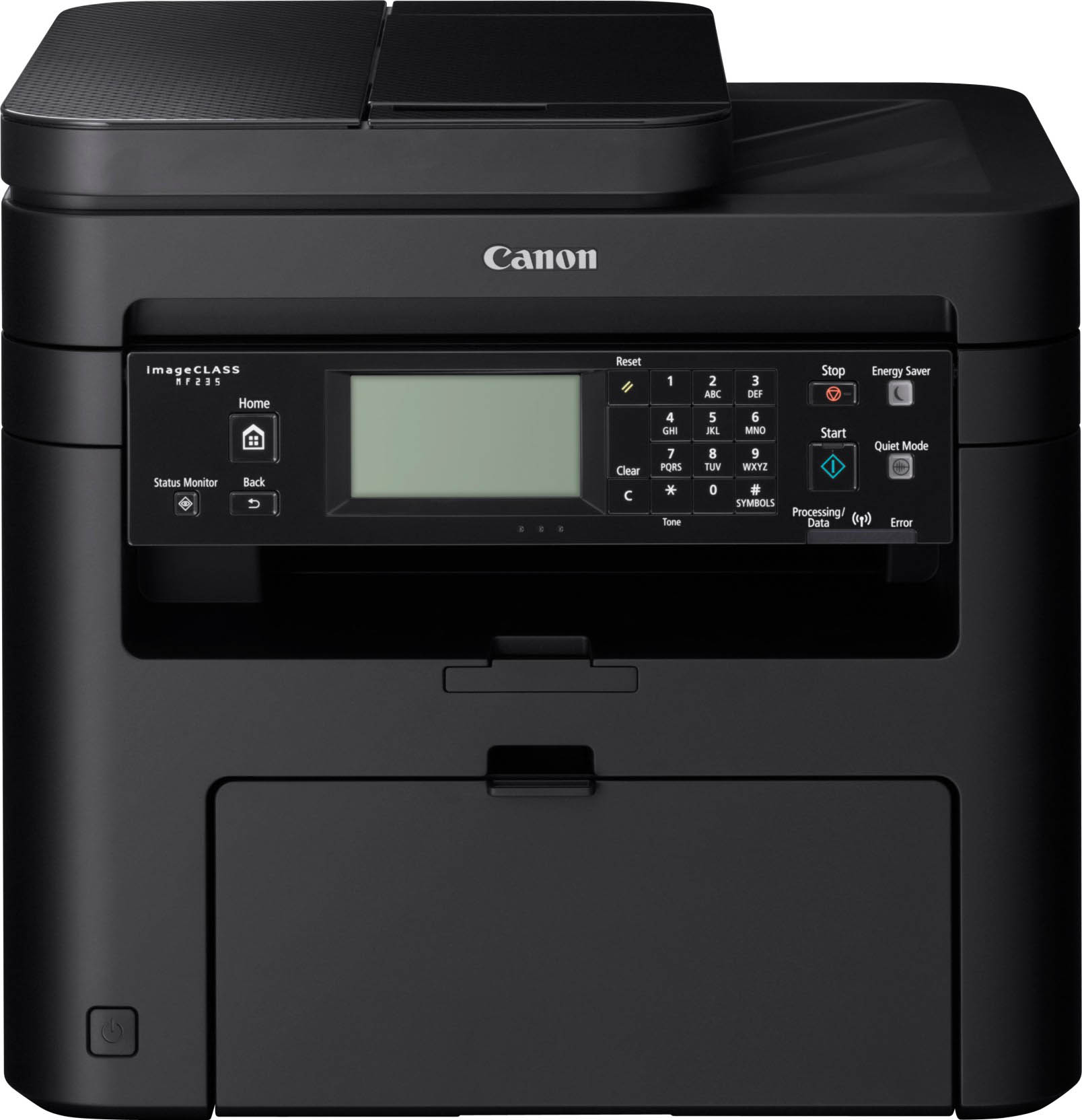 Máy in laser trắng đen CANON MF235 với thiết kế đẹp mắt