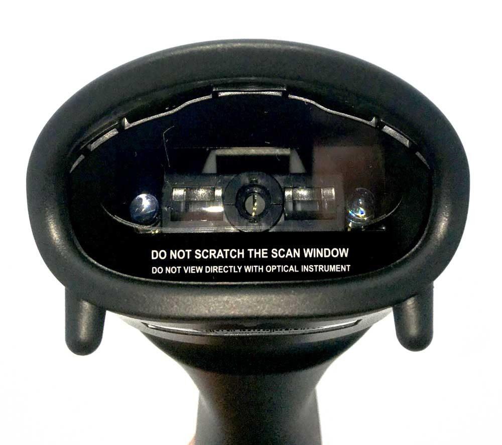 TÊN SẢN PHẨM: Máy quét mã vạch LV908P