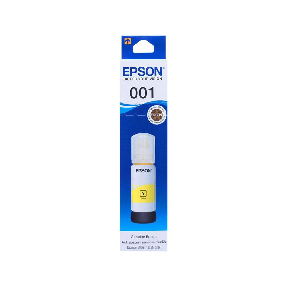 Mực in Epson C13T03Y400 (Vàng)