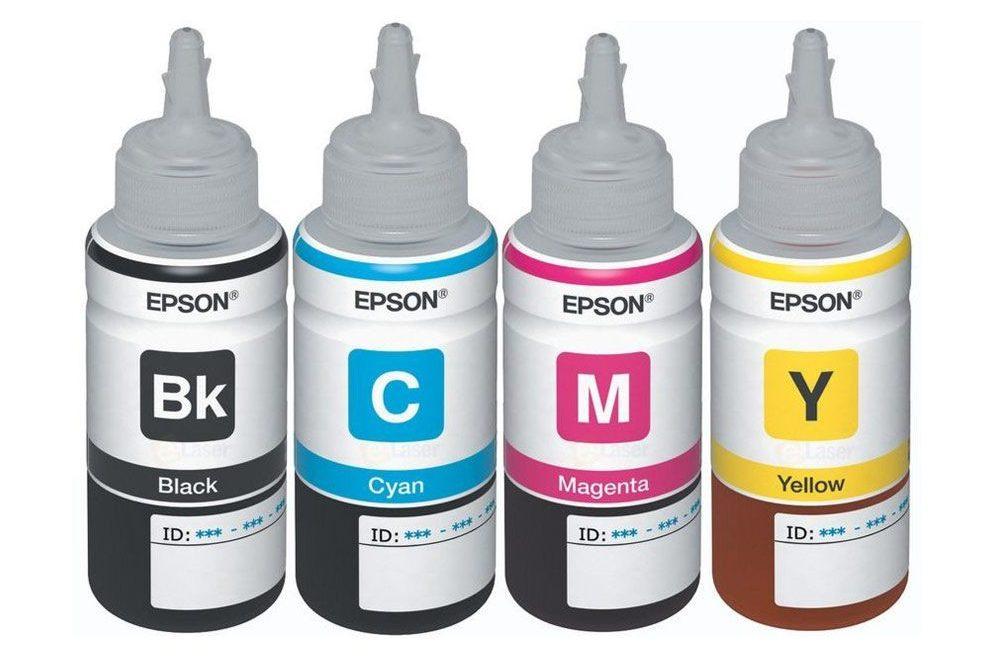 Mực in Epson C13T6641