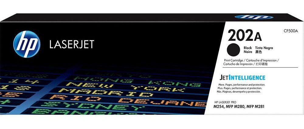 Mực in HP CF500A (202A) (Đen)