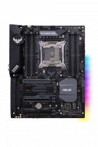 Mainboard Asus TUF X299 Mark I 1