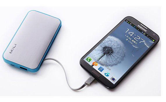Mili Power Star II (HB-B06) 6000mAh