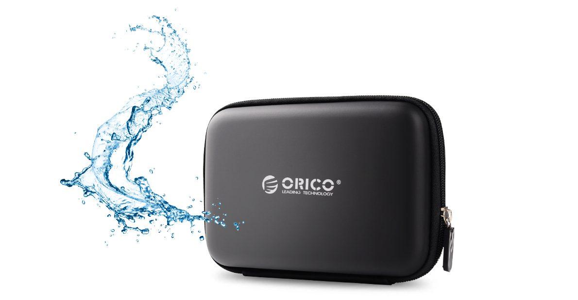 Bao ổ cứng 2.5'' Orico PHB-25