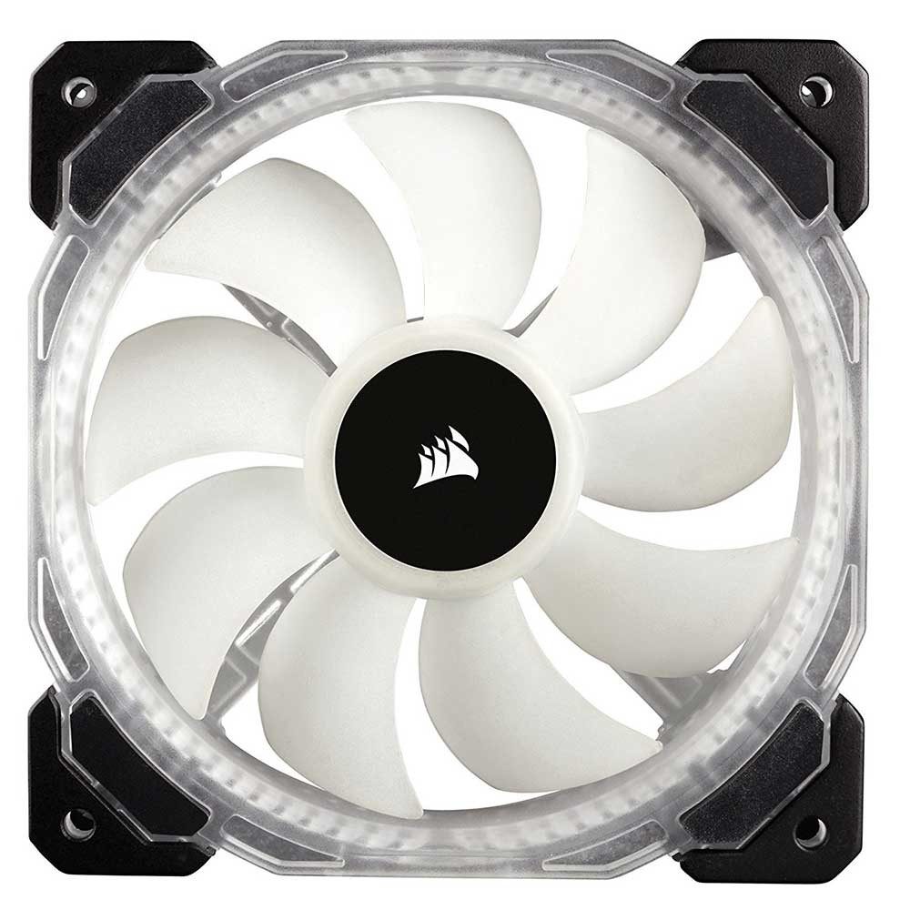 Quạt case Corsair HD 120 RGB LED - 1 fan (CO-9050065-WW)