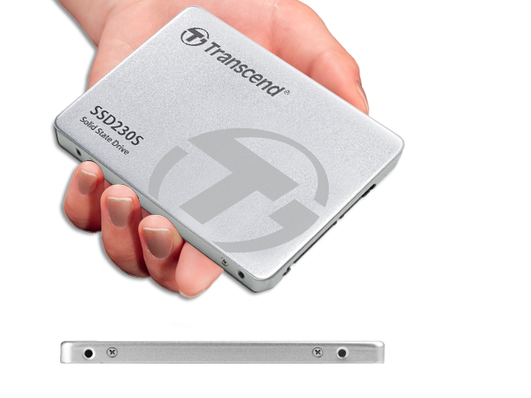 Ổ cứng SSD Transcend 230S 128GB